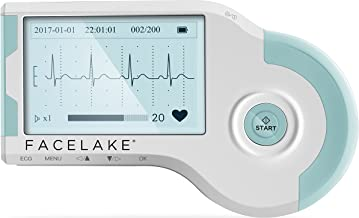 Facelake FL20 Portable ECG/EKG Monitor, MD100B