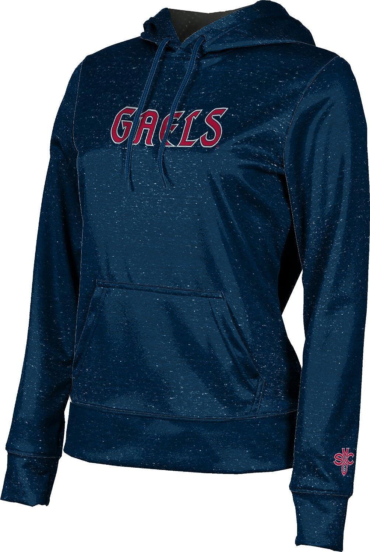 ProSphere Saint Mary's College of California Girls' Pullover Hoodie, School Spirit Sweatshirt (Heathered)