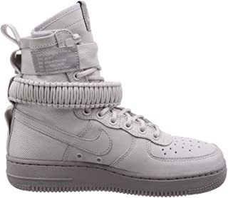 W SF AF1 Womens Fashion-Sneakers 857872-003_5 - Vast Grey/Vast Grey-Atmosphere Grey