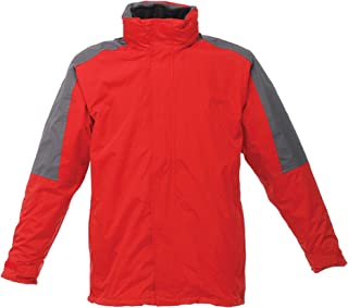 Regatta Mens Defender III 3-in-1 Waterproof Windproof Jacket