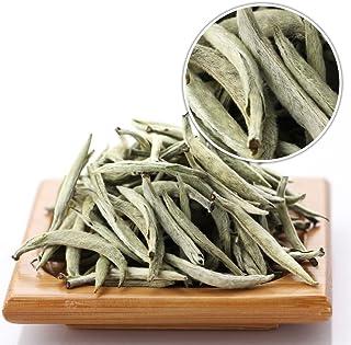 GOARTEA 1000g (35.2 Oz) Premium Chinese Organic Bai Hao Yin