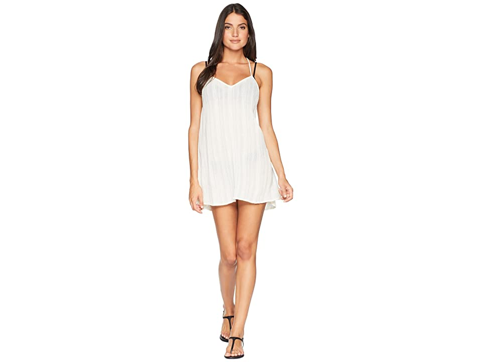 Rip Curl Classic Surf Cover-Up (Vanilla) Women