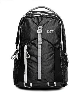 CAT Urban Mountaineer Black Casual Backpack