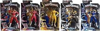 Power Rangers in Space 6.5