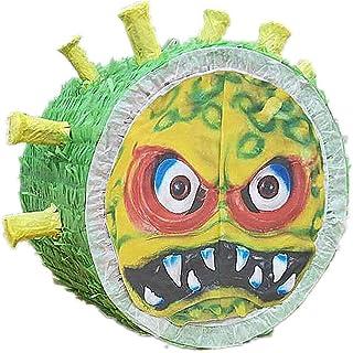 LafaVida Pinata Coronavirus Covid-19 Break It Piñata Birthday Fiesta Familia Corona Rómpelo