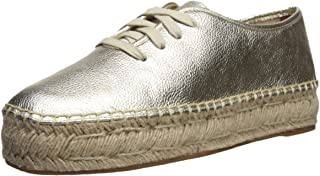 Nine West Womens - Gingerbred Metallic Gold Size: