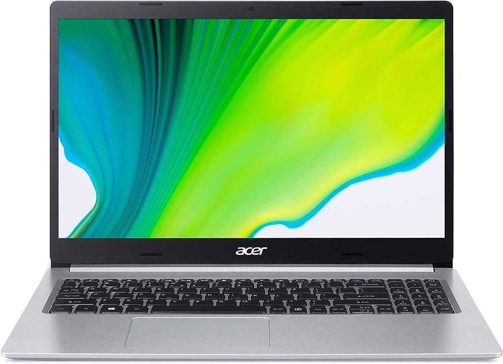 Acer Aspire 5 Pentium® Gold 8 GB DDR4-SDRAM 256 GB SSD NX.HN3EG.007