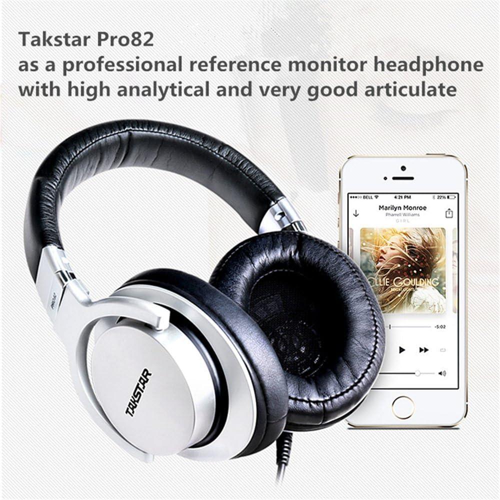 Takstar PRO82 Professional Reference Monitor Headphone