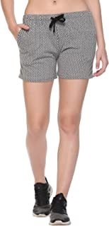 Colors & Blends Women Regular Shorts