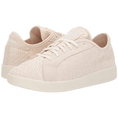 Reebok Lifestyle NPC UK Cotton Corn (Natural/Chalk) Athletic Shoes