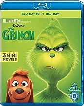 The Grinch (2018) [3D Blu-ray + Blu-ray]