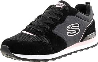 Skecher Street OG 85 Step N Fly Sportschuhe/Fitnessschuhe Women Schwarz