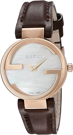 Gucci Interlocking - YA133516
