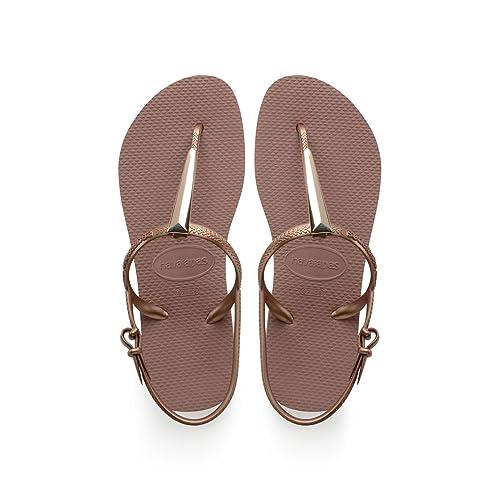 6a174f15b907 Havaianas Women s Freedom Maxi Sandals
