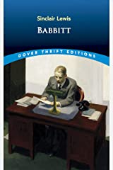 Babbitt (Dover Thrift Editions) Kindle Edition