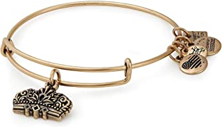 Alex and Ani Womens Charity by Design Queens Crown IV Bangle