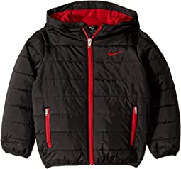 Quilted Jacket (Little Kids)
