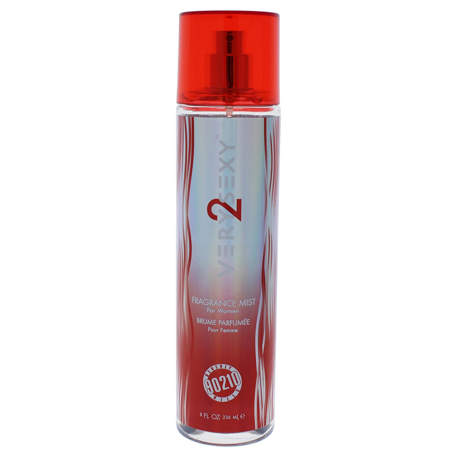 Beverly Hills 90210 Very 2 Sexy Fluid Mist 8 Fort service Worth Mall Ounce Fragrance