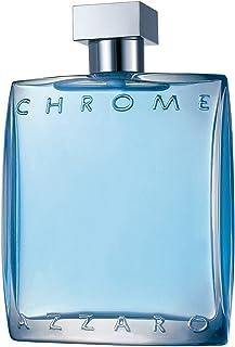 Chrome eau de toilette 200 ml vaporizador