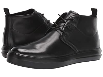 Kenneth Cole New York The Mover Chukka (Black) Men
