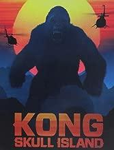 Kong: Skull Island 4K UHD