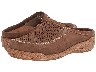 Taos Footwear Arla (Taupe) Women