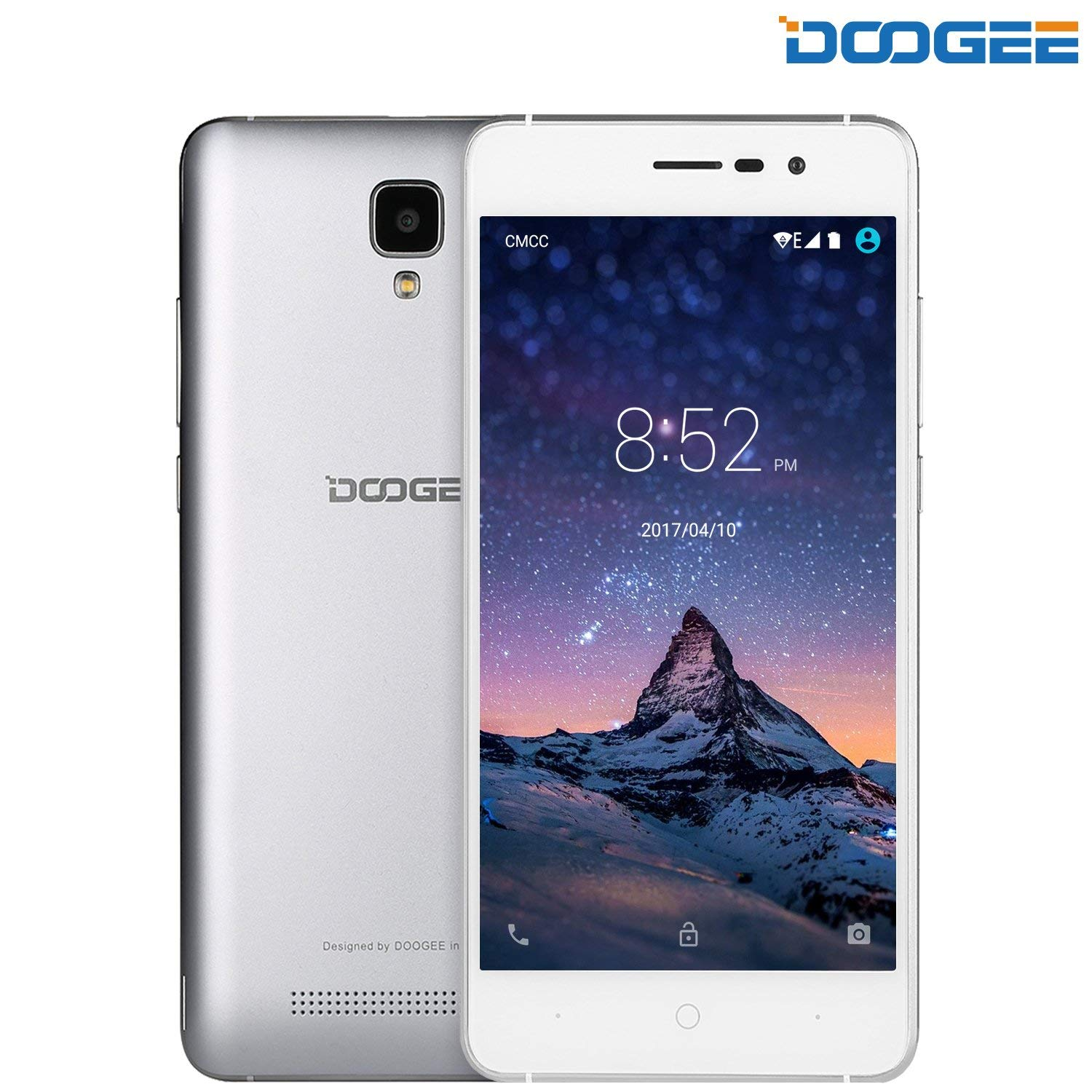 Moviles Libres, DOOGEE X10S 3G Android GO Dual SIM Moviles Libres ...