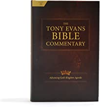 Download The Tony Evans Bible Commentary PDF