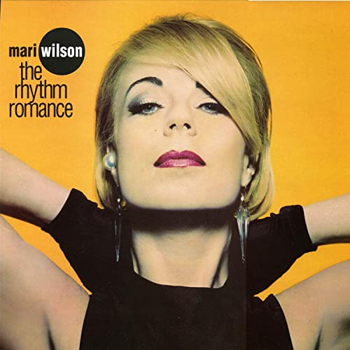 The Rhythm Romance