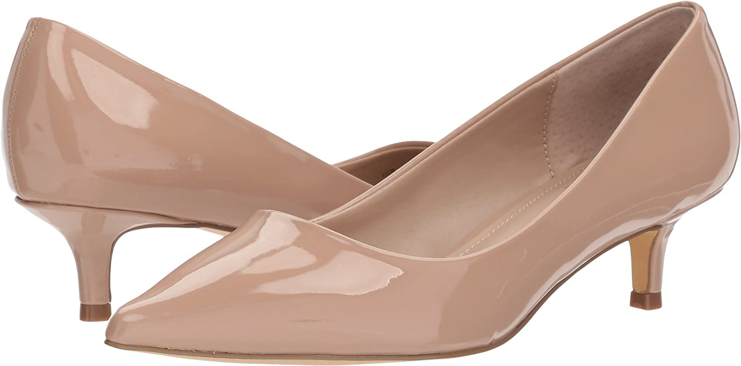 Charles by Charles David Women's Dare Pump Nude