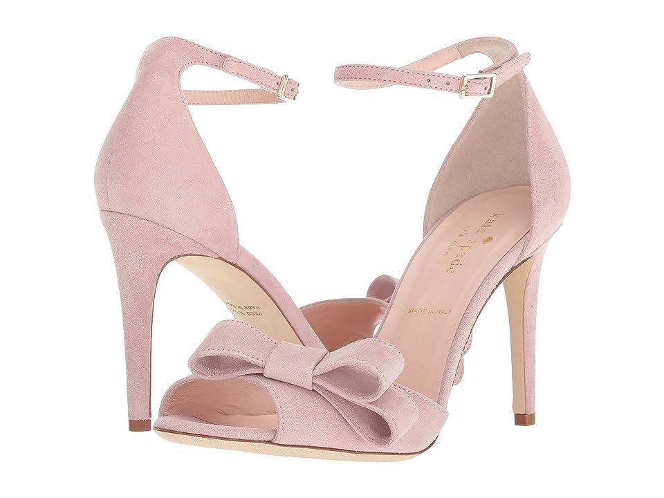 Kate Spade New York Ismay (Sweet Pink) Women