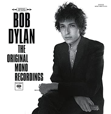 The Original Mono Recordings (Vinyl)