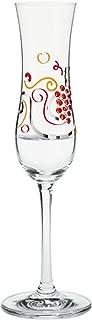 Ritzenhoff La Grappa Glass Design by Marie Peppercorn
