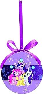 Vandor My Little Pony Friendship Led Ball Ornament