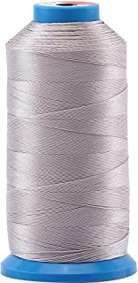 Best silver coated nylon thread Reviews