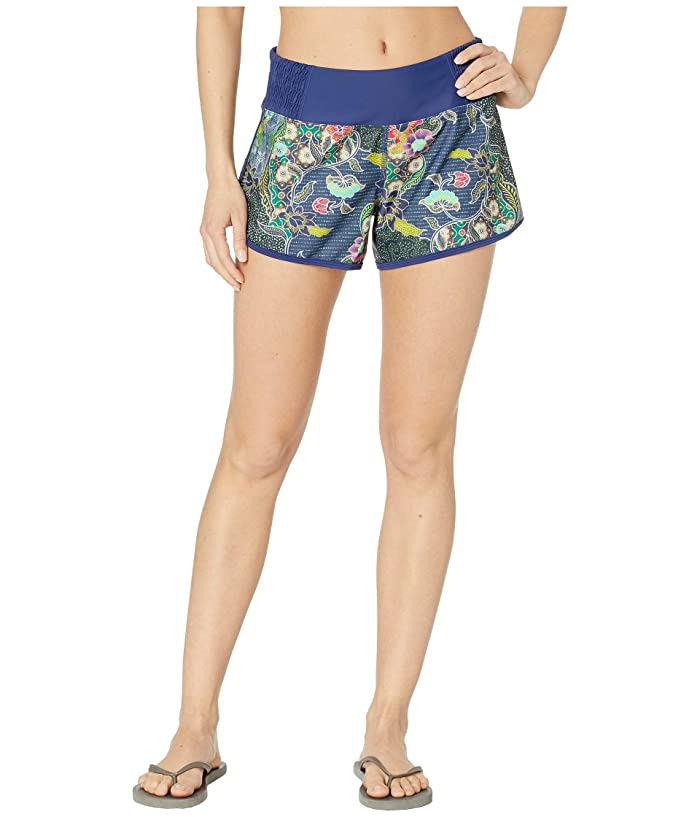 Prana Chantel Shorts (Blue Anchor Kona) Women