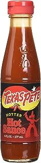 texas pete hot sauce scoville
