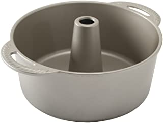 Nordic Ware Platinum Collection Angel Food Cake Pan