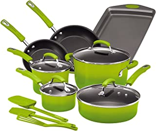 are green pans really safe