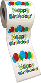 Best happy birthday toilet paper Reviews