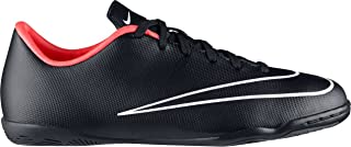 Jr Mercurial Victory IV IC Indoor Soccer Cleat