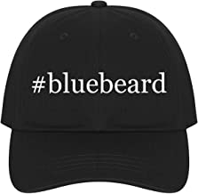 The Town Butler #Bluebeard - A Nice Comfortable Adjustable Hashtag Dad Hat Cap