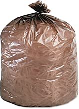 STOUT by Envision STOG3344B11 Controlled Life-Cycle Plastic Bags, 33