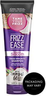 John Frieda Frizz Ease Beyond Smooth Frizz-Immunity Shampoo, 8.45 Ounces