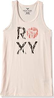 Roxy Girls' Big Island Palm Tank Top