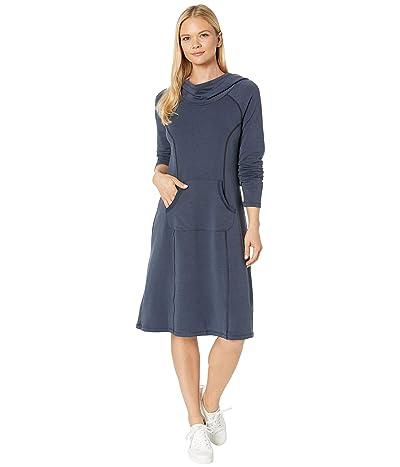 Stonewear Designs Baha Dress (Navy) Women