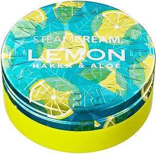スチームクリーム(STEAM CREAM) ハッカ&アロエ レモン
