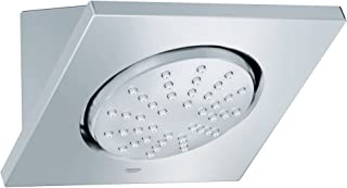 Rainshower F-Series 1-Spray 5 In.  Showerhead With Integrated Mounting Connection