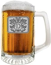 Best monogrammed beer mugs Reviews