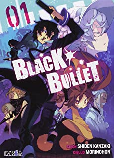 Black Bullet 1